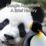 Google Algorithm Updates Quick Reference Guide