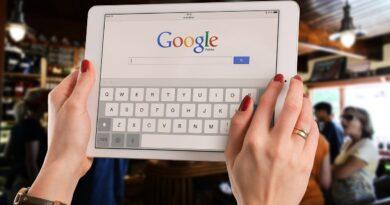 Google May 2020 Algorithm Update